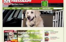 "FRESSNAPF geht mit radio:works-Kampagne ""on air"""